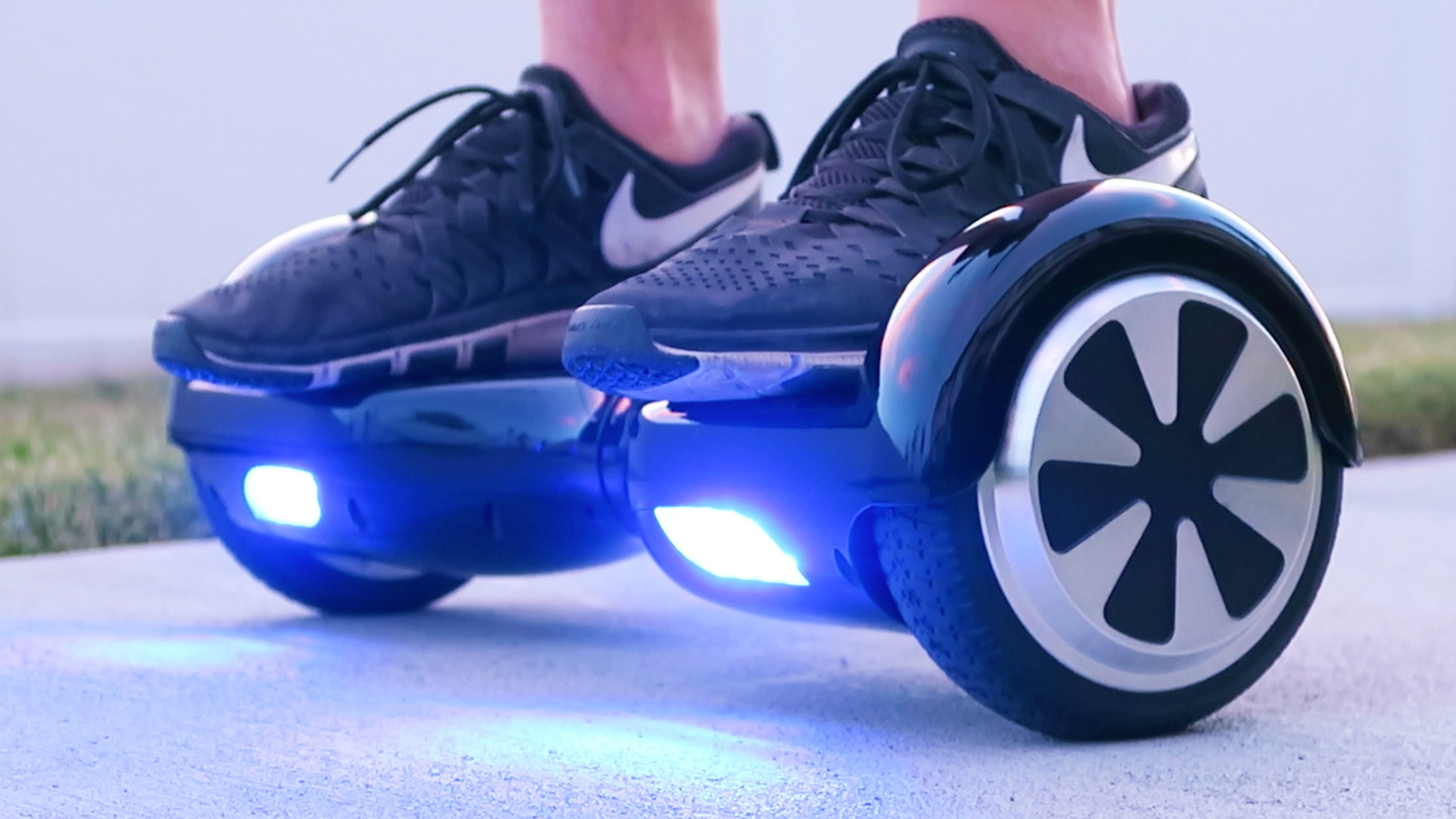 Hoverboard & Airboards