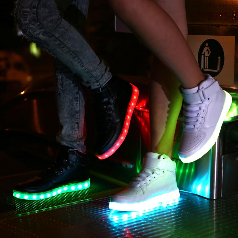 LED Skor