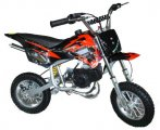 Mini Crosser 50 cc
