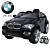 12V BMW X6  12V BATTERI  SAMT DUBBLA MOTORER EXCLUSIVE MODEL