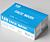 Lyncmed kirugiske munnbind 50 stk