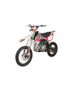 Kayo tt140cc motorcross