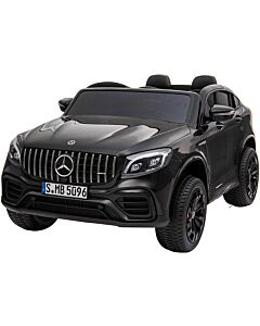 Mercedes GLC 63S to seter 4x4 Coupe