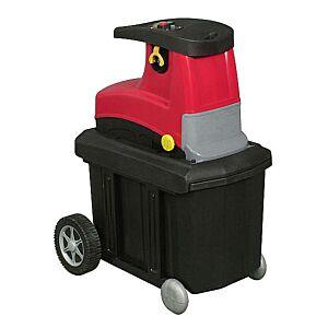Kompostkvarn 2800W med uppsamlare
