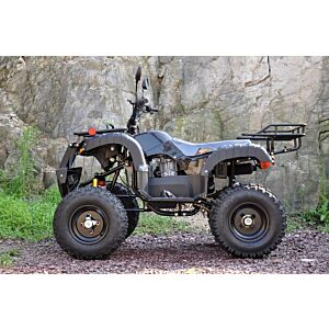 MANCINI 250 CC  ATV TRAIL MACHINE
