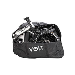 Bag till hopfällbar cykel