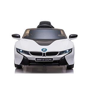 BMW I8 ELEKTRISK BIL TILL BARN EXCLUSIVE 12V OCH FJÄRRKONTROLL