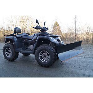 PLOGBLAD UNIVERSAL TILL ATV FRÅN REXTON USA  125 CM