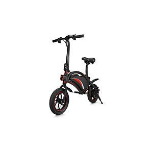 Elektrisk scooter 350W Hopfällbar 12