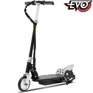 EVO 120 W Elektrisk sparkcykel svart