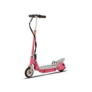 EVO 120 W elektrisk sparkcykel rosa
