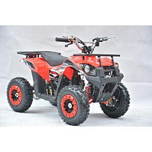 Farmer mini ATV 50cc röd