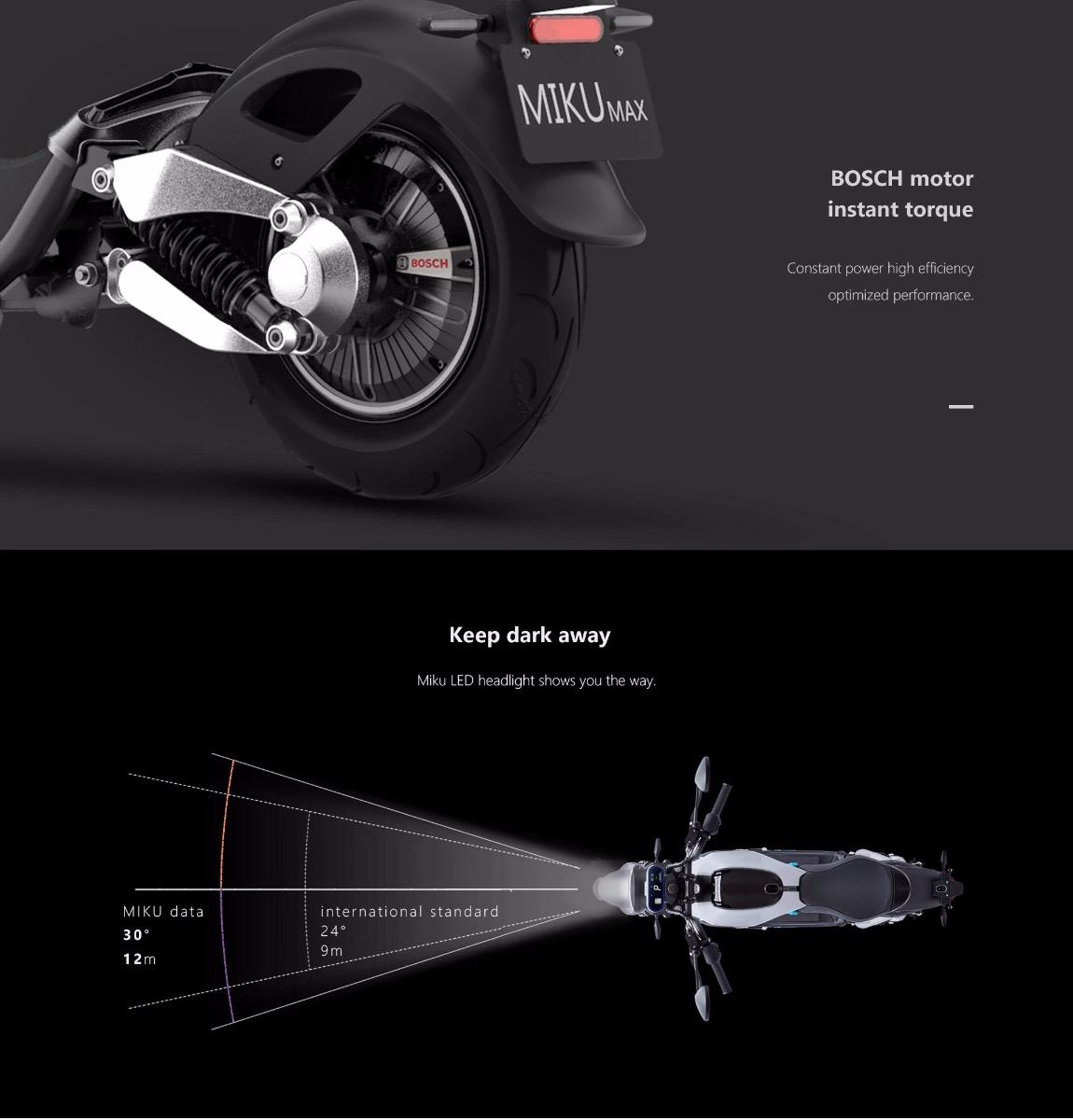 Motor Bosch 800w