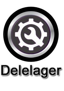 delelager